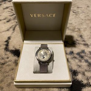 Versace Manifesto Edition Watch